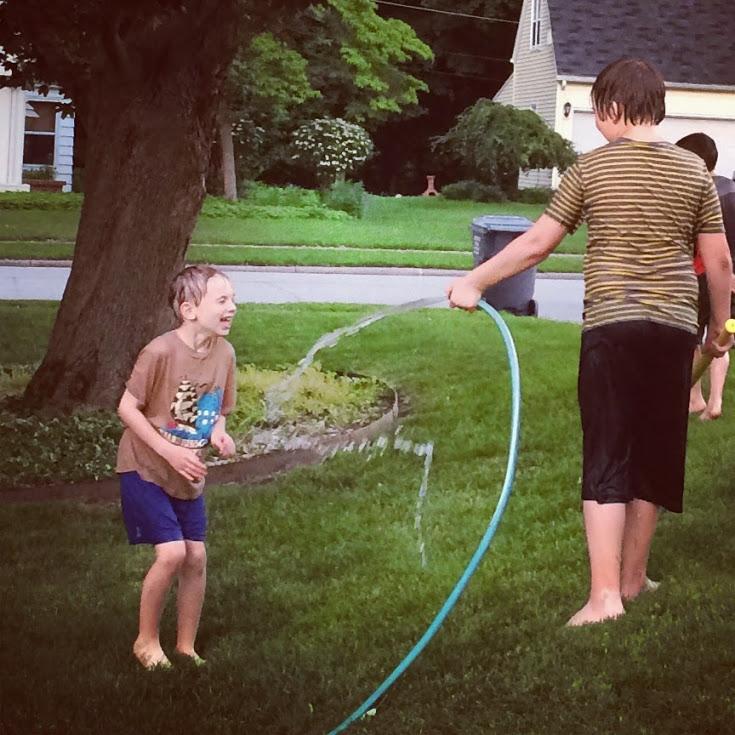 hose boys
