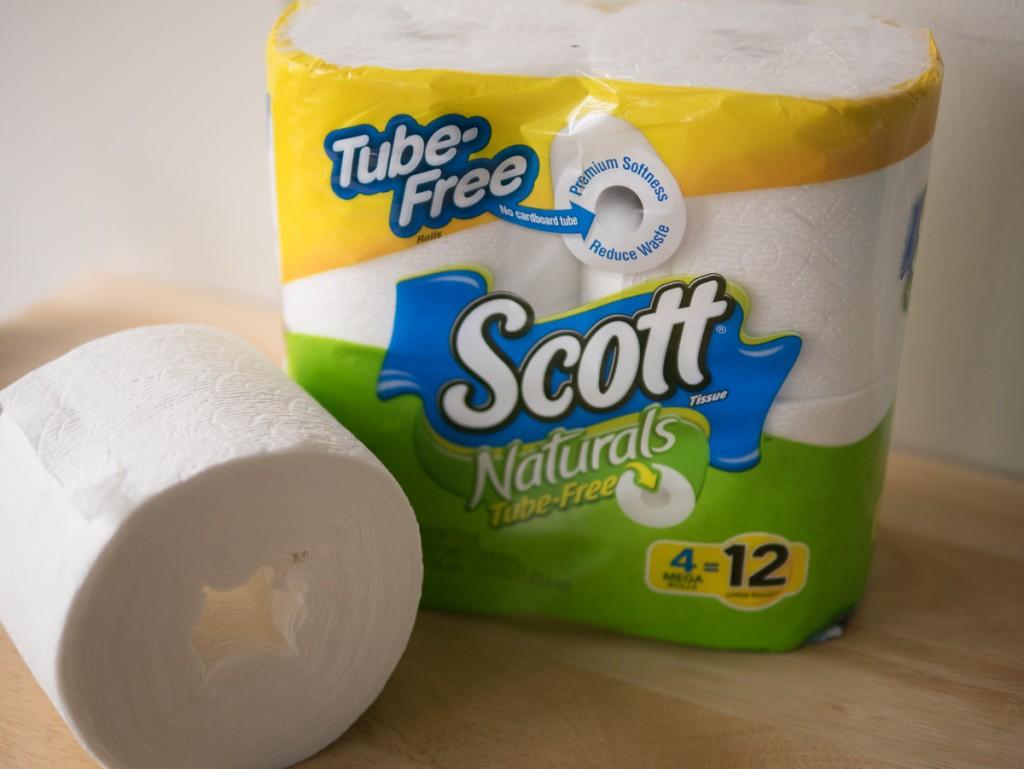scott tube free TP